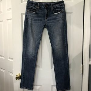 American Eagle Outfitters Jeans - American Eagle Skinny Stretch Jeans
